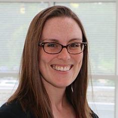Ashley Klein Headshot photo