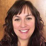 Headshot of Kate Szidon
