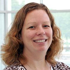 Headshot of Kellie Haugen