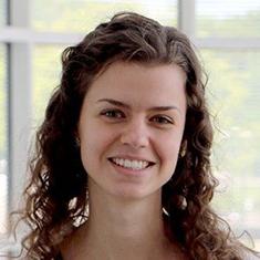 Headshot of Rachel Sullivan